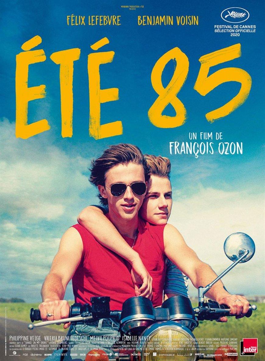 Cinéma REX - Eté 85