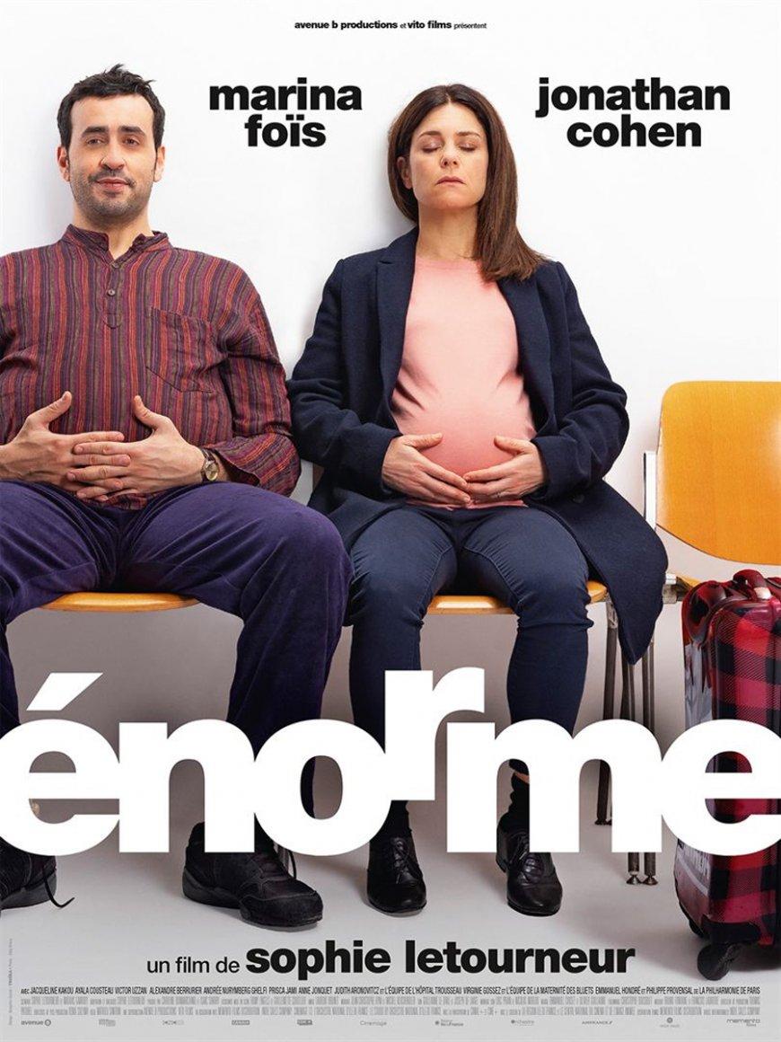 Cinéma REX - Enorme