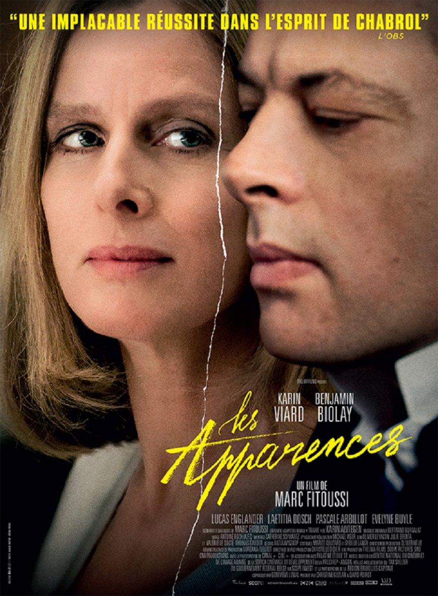Cinéma REX - Les Apparences