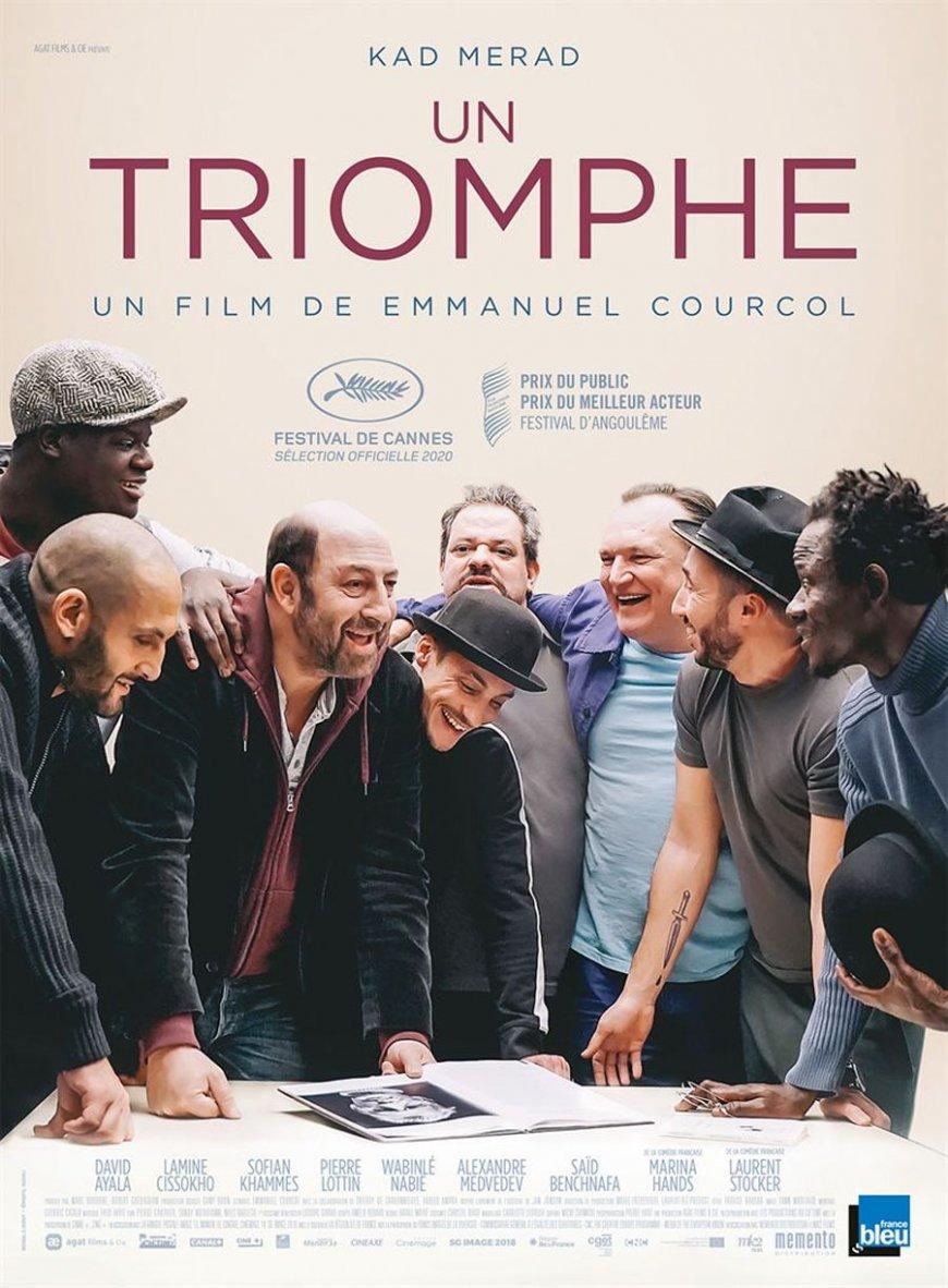 Cinema REX - Un Triomphe