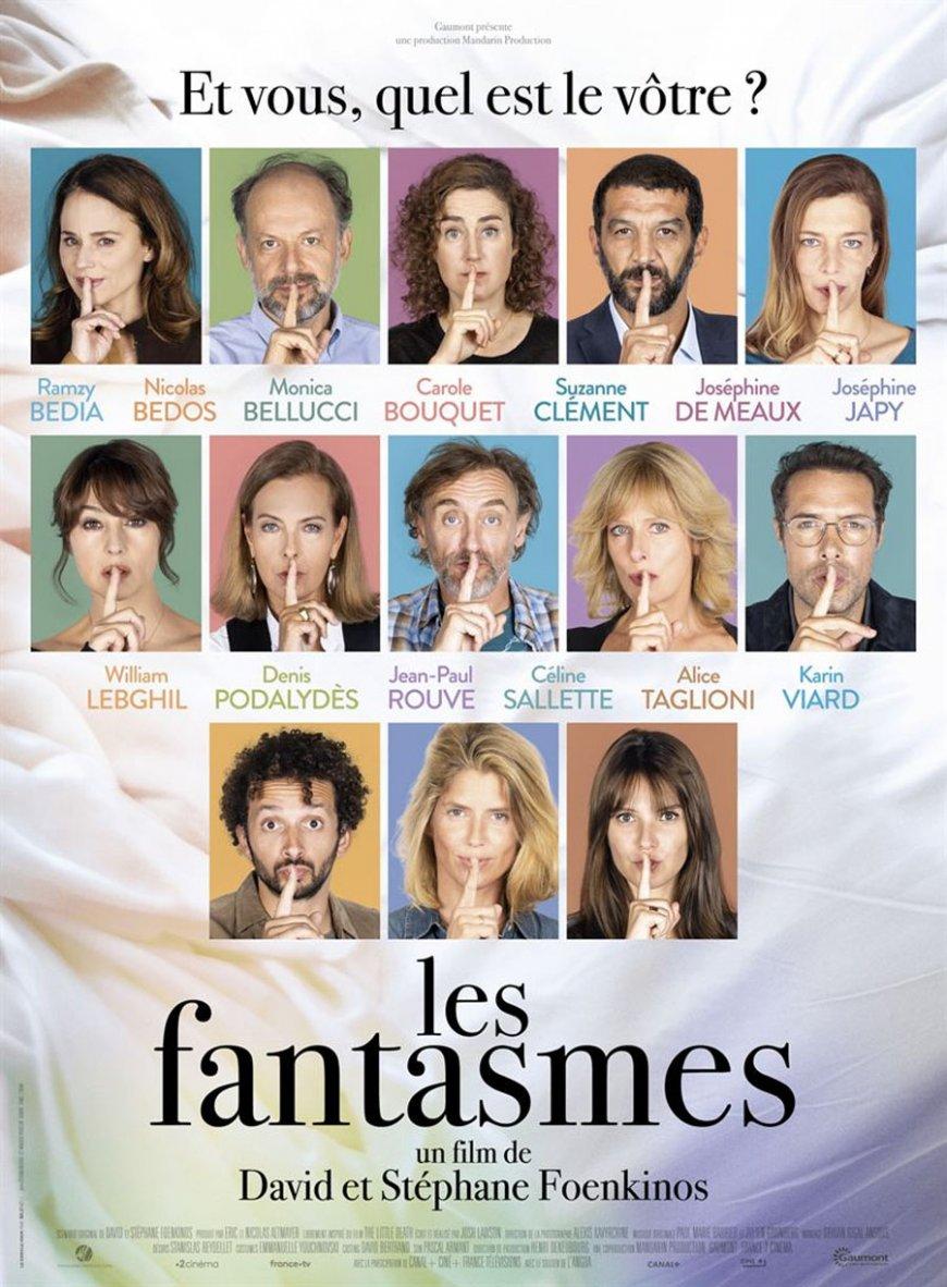 Cinema REX - Les Fantasmes