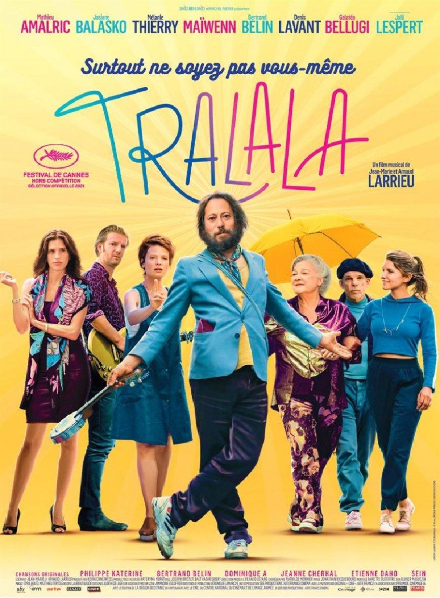 Cinema REX - Tralala - Ribeauvillé