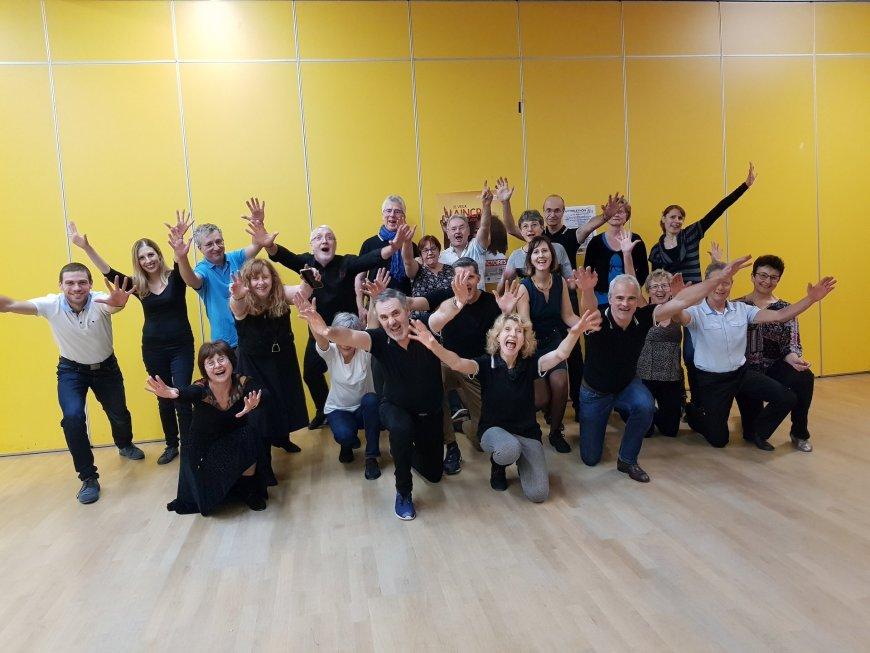 Club de Danse d'Eschau - Reprise des cours saison 2020-2021