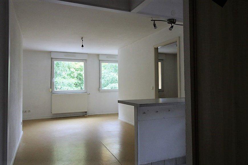 déjà loué - Appartement 2 pièces A STRASBOURG A LOUER