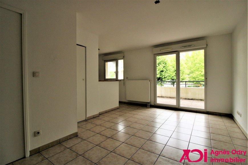 Déjà loué - Appartement de 36.49m² en location à Strasbourg (67)